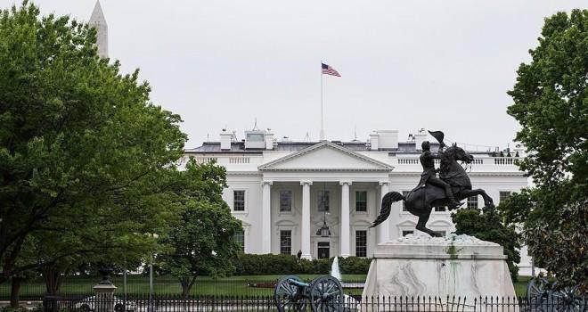 Beyaz Saray'dan İran yönetimine 'uyarı'