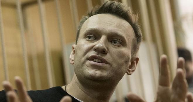 Rus muhalif Navalnıy'nın başkanlık adaylığı reddedildi