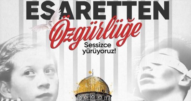 İstanbul'un çocukları Ahad ve Fevzi için el ele tutuşacak