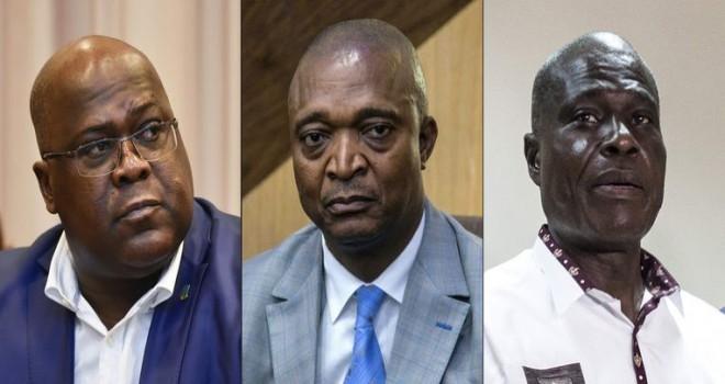 Demokratik Kongo Cumhuriyeti'nde seçim sırasında 4 kişi öldürüldü