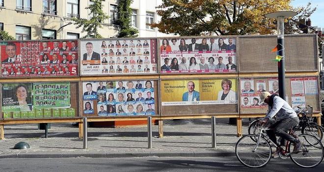 Belçika'daki yerel seçimlerde Türk kökenli adayların başarısı