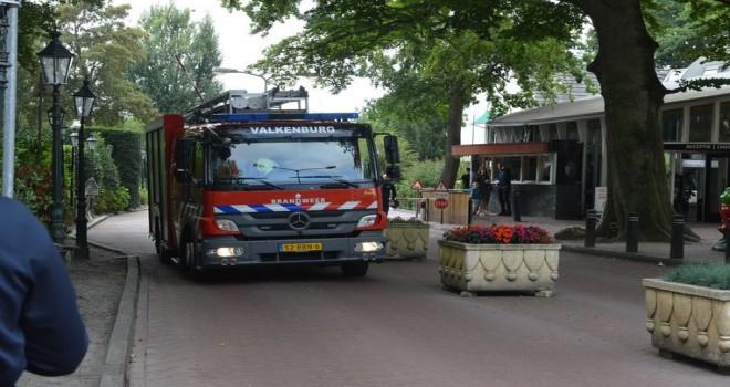 Hollanda'nın eğlence parkında dram: Kayıp kız (3) ölü bulundu