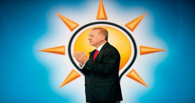 Başkan Erdoğan yeni sistemin ilk kabinesini açıklıyor