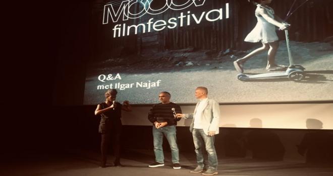Pomegranate Orchard of Ilgar Najaf in MOOOV Film Festival