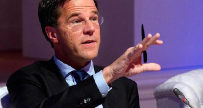 Hollanda Başbakanı Mark Rutte'den Küstah Açıklama: Türkiye Özür Bekliyorsa Uzun Süre Beklemeli