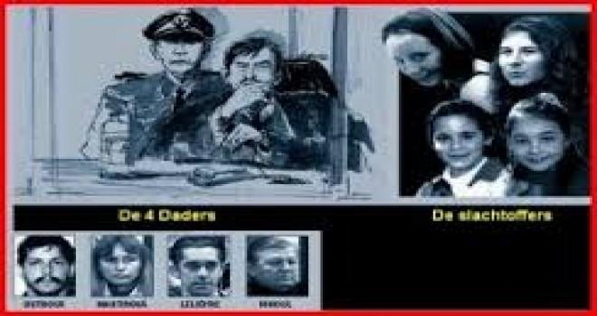 Yirmi bir yıl önce Belçika'da kopan Dutroux davası tüm ülkeyi yasa boğmuştu