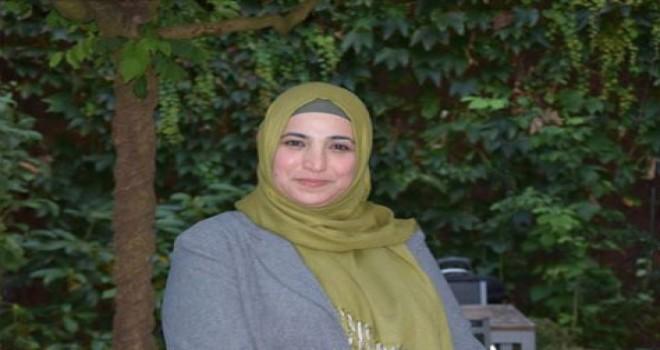 Fatma Yıldız: Belçika'daki ırkçılar korkan ve nefret eden bir toplum oluşturmaya çalıșıyor
