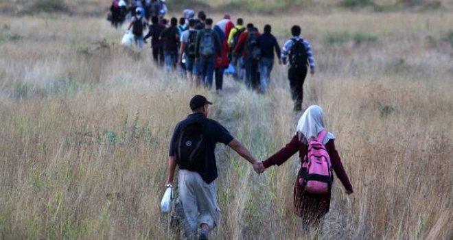 120 M  refugies dans UE, des pays refuses..