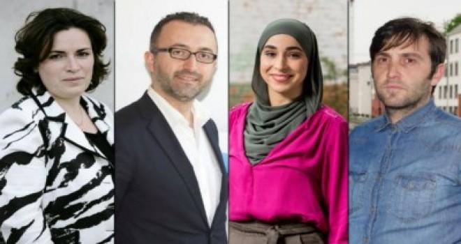 Irkçılık mı yoksa öncelik dıșı mı? 4 Gentli Müslüman siyasetçi okulların başörtüsü tartıșmasını yorumladı