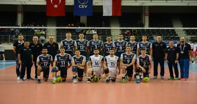 Avrupa CEV Şampiyonlar Ligi