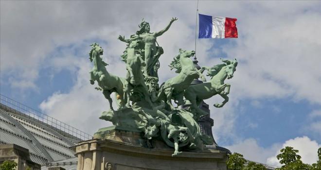 Fransa'da koronavirüs vakası 6'ya yükseldi