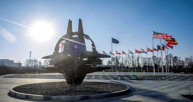 Müttefikler NATO Günü'nü kutluyor