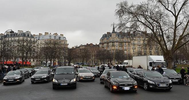 Avrupa Adalet Divanı'ndan 'Uber' kararı