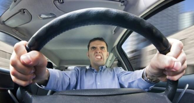 Trafikte neden bu kadar agresifleșebiliyoruz?