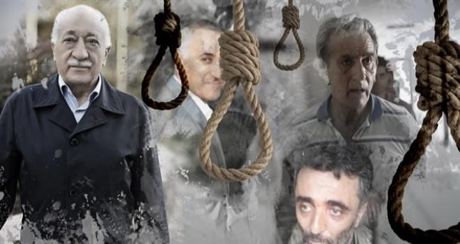 Erdoğan'a Suikast Girişimi Davasında Karar Açıklandı: 34 Sanığa 4'er Kez Ağırlaştırılmış Müebbet