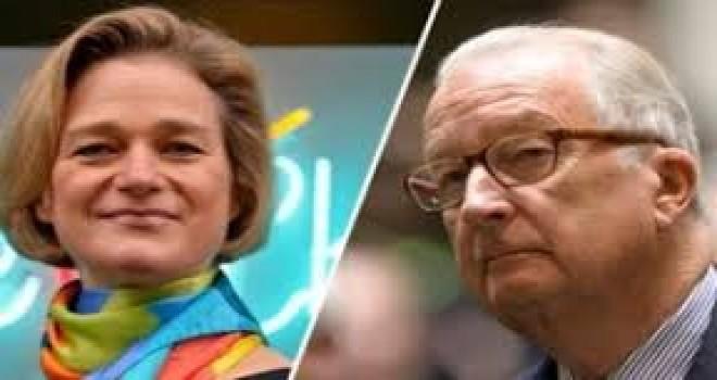 Eski Belçika Kralı DNA testini reddettiği her güne 5 bin euro tazminat ödeyecek