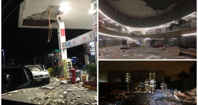 Meksika'da 8,1 büyüklüğünde deprem: Ölü sayısı yükseliyor, tsunami oluştu
