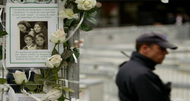 Beyaz Yürüyüş'ten 23 yıl sonra bugün Brüksel sokaklarında 'Kara Yürüyüș' gerçekleşecek