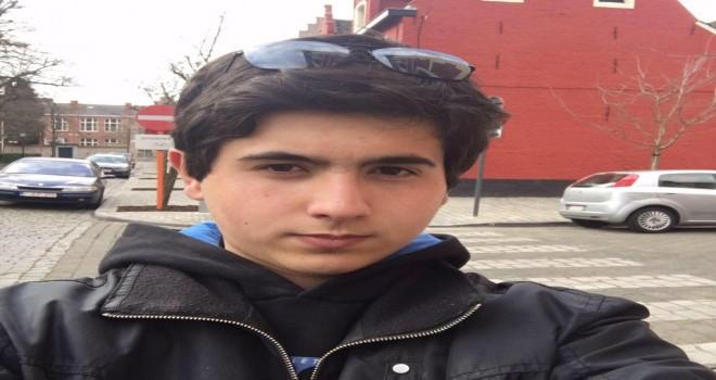 18 yaşındaki Gentli Yunus Kızılkılınç kayıp