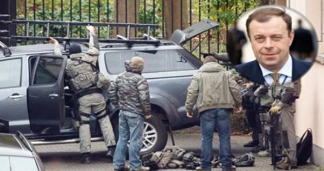 NATO şokta! Aracında suikaste uğradı