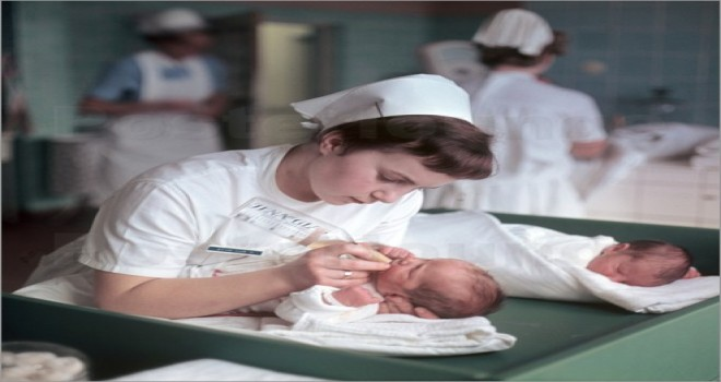 Heidi'ye bebeğinin ölüm raporu verildi; 36 yıl sonra kızının yașadığını öğrendi