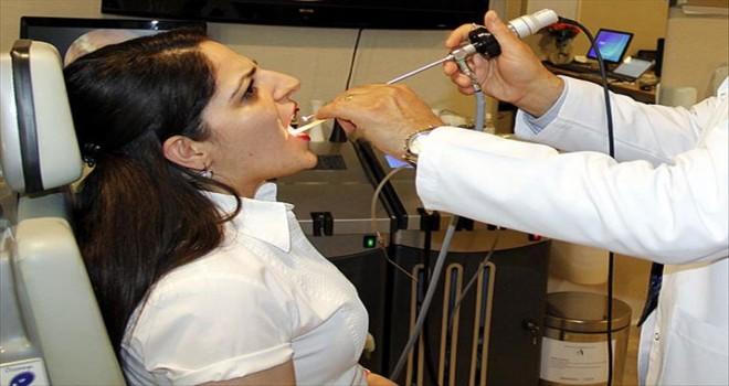 Belçika'da hastalarını taciz eden diş hekimine hapis cezası