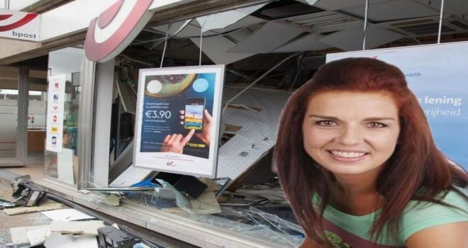 Lommel encümeni, ATM soygunu davasında tutuklandı: Aranan şüpheli Audi, evinin arka yerinde bulundu