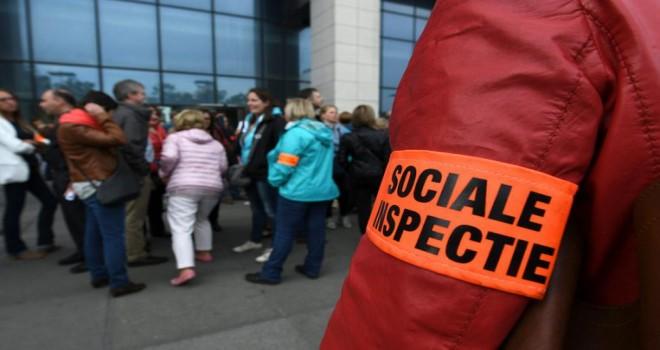 Belçika hükümeti kayıt dışı çalışanların peșine düștü
