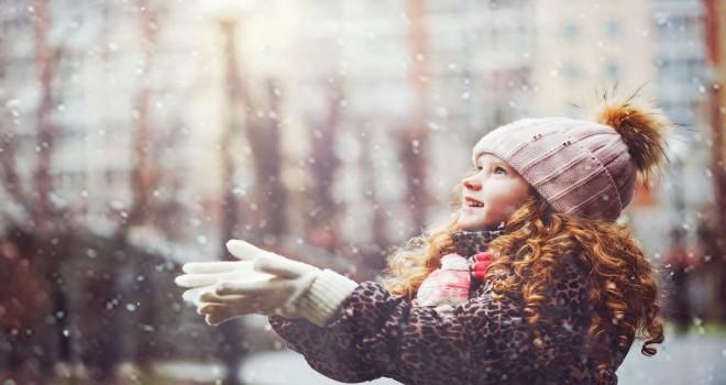 Güle güle bahar havası:  Belçika'da Cumartesi günü bir kaç santim kar yağışı bekleniyor
