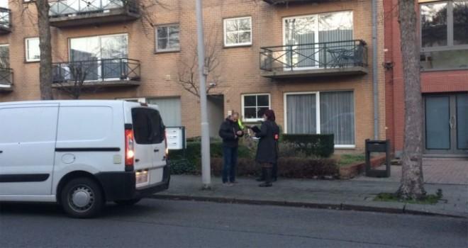 Wilrijk'te bir anne ve çocuğu evde ölü bulundu