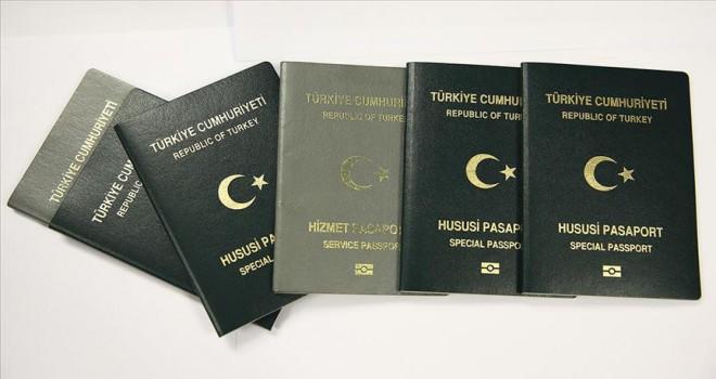 Dışişleri Bakanlığı Sözcüsü Aksoy'dan hizmet ve hususi pasaport açıklaması