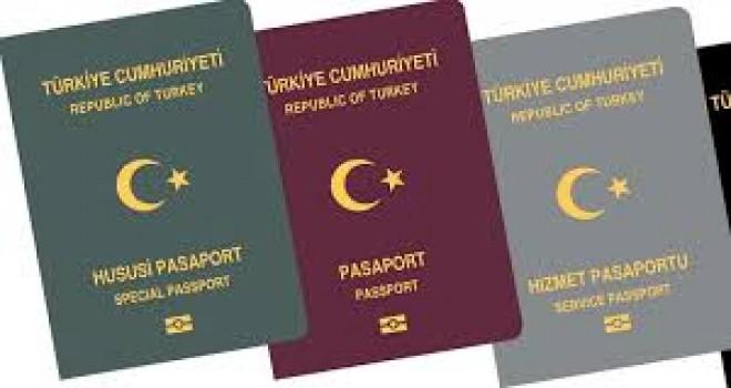 Pasaport İşlemleri Artık Polis Tarafından Yapılmayacak