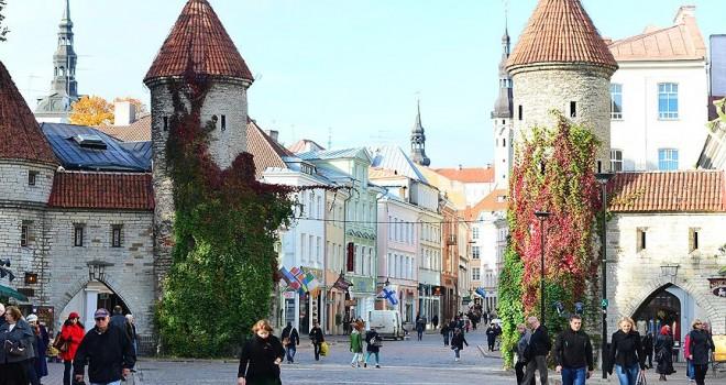 Estonya 'topraksız' ülke olmaya hazırlanıyor