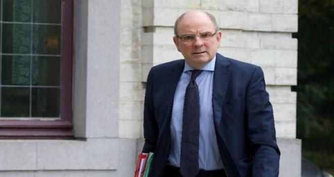 Adalet Bakanı Gül'den Belçika'ya terör örgütü PKK tepkisi
