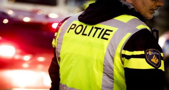 Rotterdam polisi kaynağı belli olmayan pahalı kol saatlerine ve giysilere el koyacak