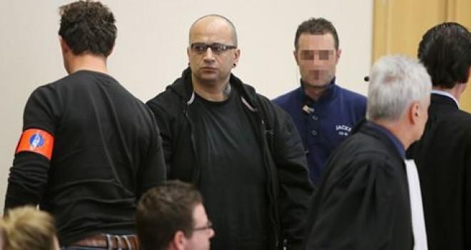 Üç 'Outlaws' çete üyesini öldüren 'Hells Angel' İpekçi,  cezasını Türkiye'de çekmek istiyor