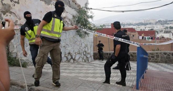 Fas ve İspanya'nın ortak operasyonu sonucu bir terör hücresi çökertildi