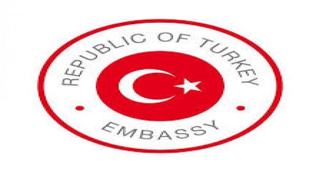 Türk Uyruklu Sözleşmeli Sekreter Sınav Duyurusu