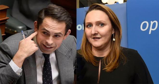 Büyük Anket: Vlaams Belang partisi görülmemiş bir yükselişe geçti