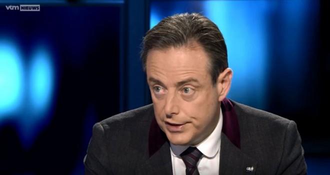 De Wever, Anvers polisinde vatandaşlara gönüllü olarak görev vermek istiyor