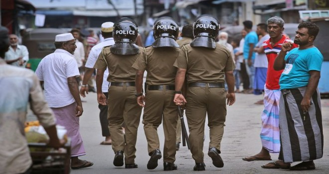 Sri Lanka saldırganlarının elebaşının patlamada öldüğü doğrulandı