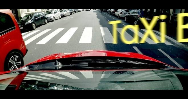 Taxi BXL 10 .Bölüm FILIZ GULES
