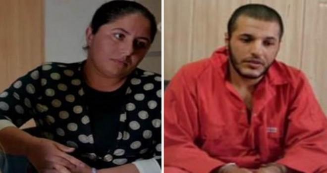 Kaçmayı başaran seks kölesi, 250 kadına tecavüz eden adamla yüzleşti