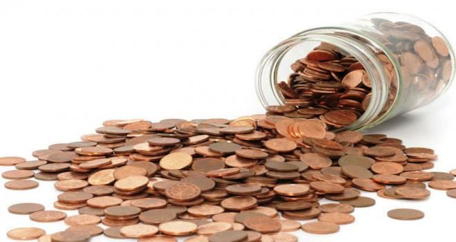 Belçika'da nakit ödemelerde 1 ve 2 eurosentlerin silinmesini zorunlu kılan yasa tasarası onaylandı