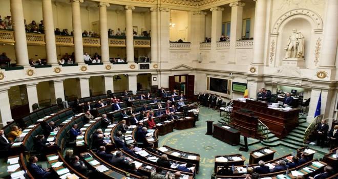 Belçikalı vatandaş yakında yeterli imza karșılığında kendi yasasını meclise sunabilecek