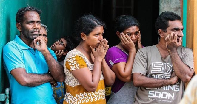 Sri Lanka'da 23 Nisan ulusal yas günü ilan edildi