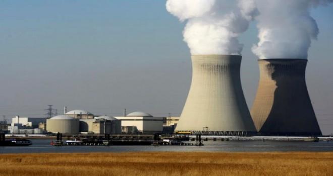 Belçika'nın Doel Nükleer santralının enerji üretimi tamamen durduruldu