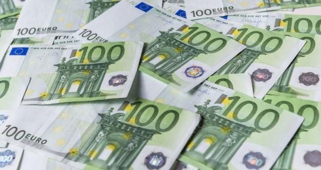 Belçika'da 2017 yılında 590 milyon euro kara para beyan edildi
