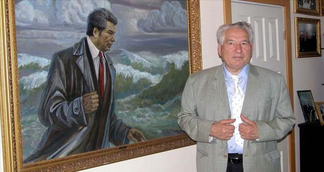 Türk dünyasının ortak değeri: Cengiz Aytmatov