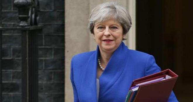 İngiltere AB'ye 40 milyar euro boşanma tazminatı (Brexit) ödemeye razı oldu